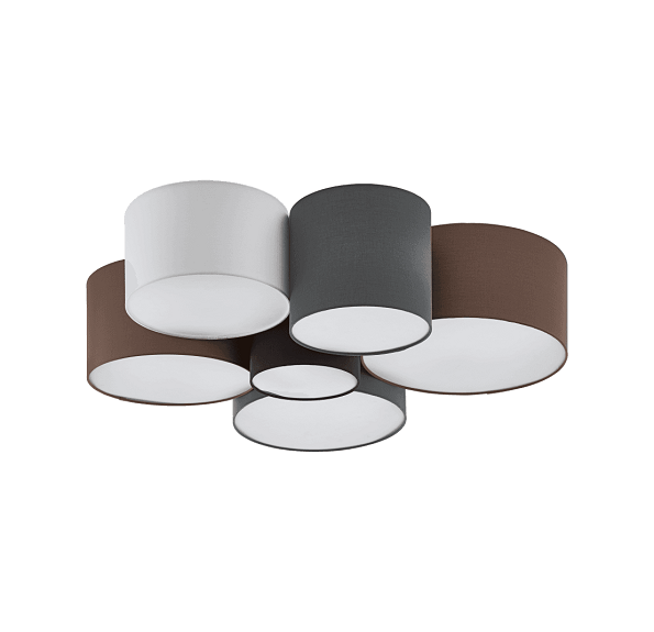 eglo-lighting-97838-pastore-6-light-flush-ceiling-fitting-with-white-black-brown-and-grey-fabric-shades-p45766-46709_image_1583398137-7a34168a6a0af1d76ec09ce90aa5396b.png